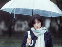 下雨天心情忧伤的说说 有点烦躁不开心的下雨天说说