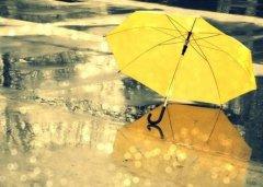 下雨天的心情说说图片 下雨天的心情和感受