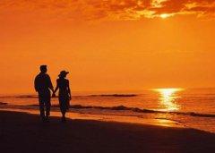 爱人短暂离别不舍句子 表达对爱人不舍的唯美句子