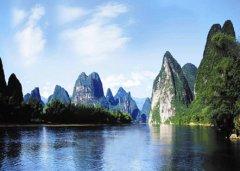 烟雨漓江的美的句子 赞美桂林漓江的优美句子