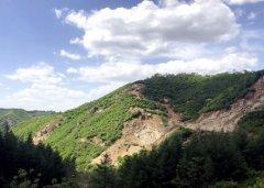 来到大山里心情放松的说说 看山看水的心情短语
