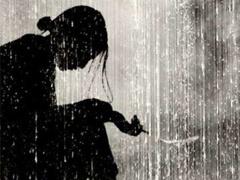 下雨天的经典句子心情短语 下雨天说说伤感唯美