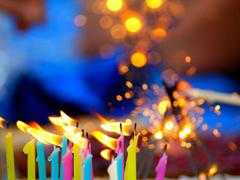 祝自己生日快乐的话简单温馨 写给自己生日的一段话