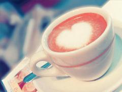 每天为自己打气的个性早安心语 生活需要励志鸡汤的早安心语